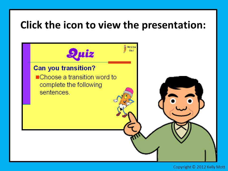 Click the icon to view the presentation: