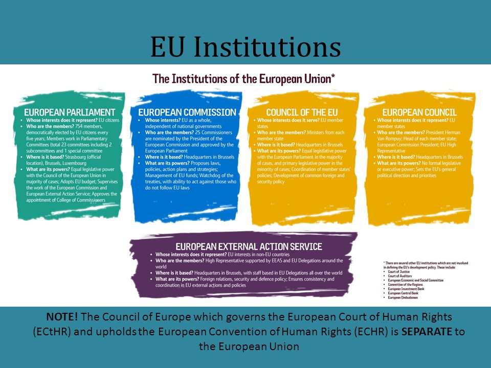 an introduction to europe and the european union eu Introduction what this section contains there are three parts: non-preferential origin preferential origin customs unions if you are not sure what arrangement applies to a particular non-eu country, look first at the list of non-eu countries.