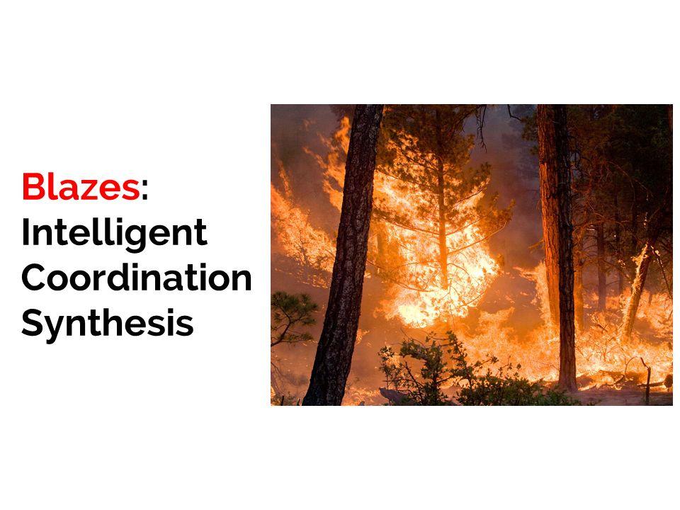 Blazes: Intelligent Coordination Synthesis