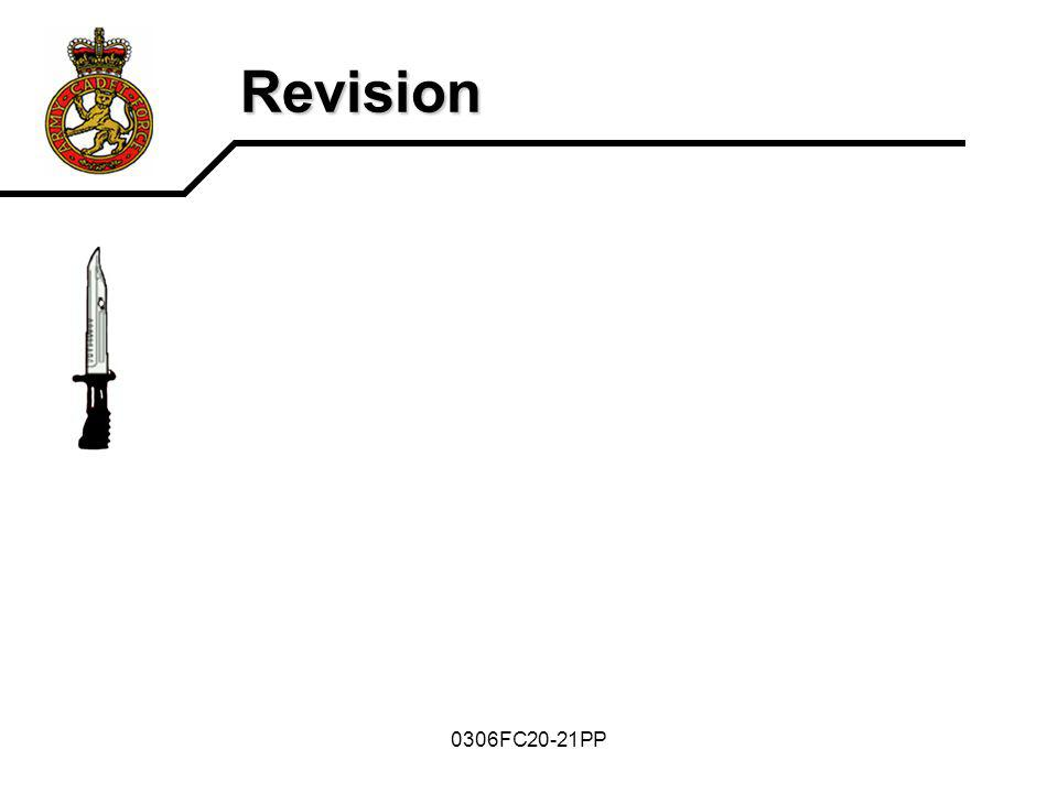 Revision 0306FC20-21PP