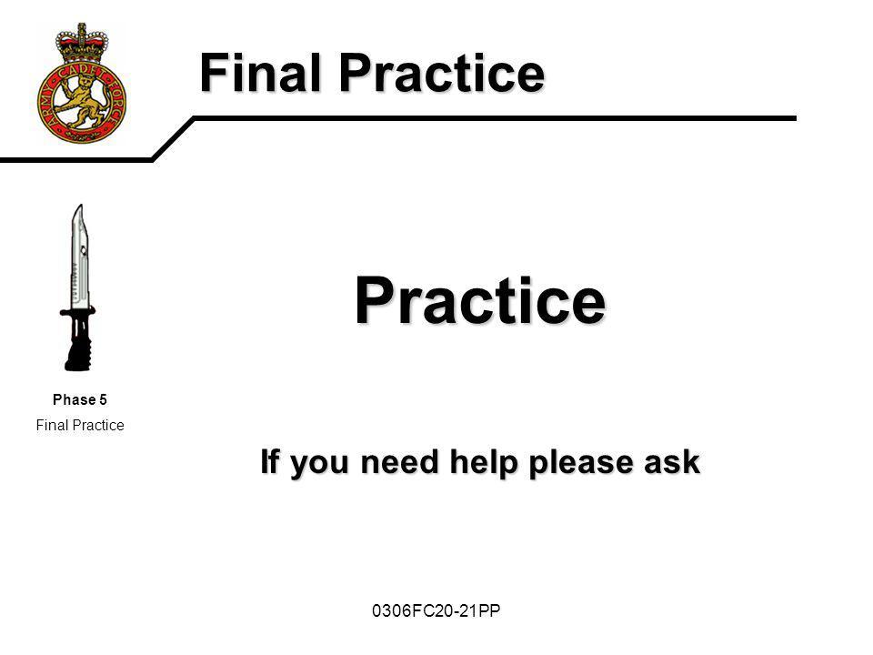 If you need help please ask