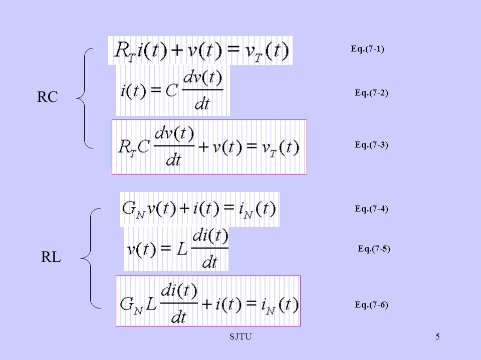 rl circuit differential equation pdf