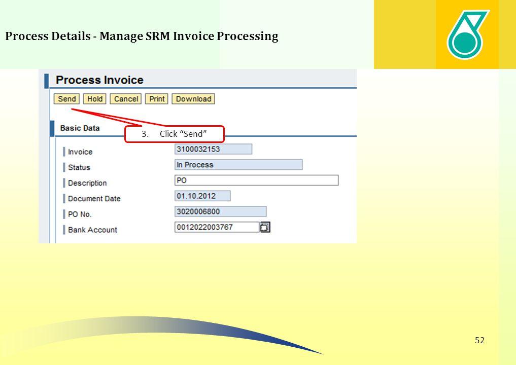 manage srm supplier collaboration ppt video online download