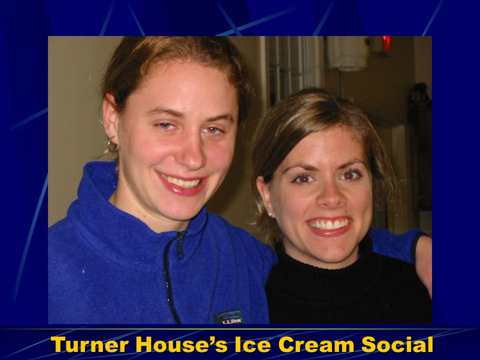 Turner House's Ice Cream Social
