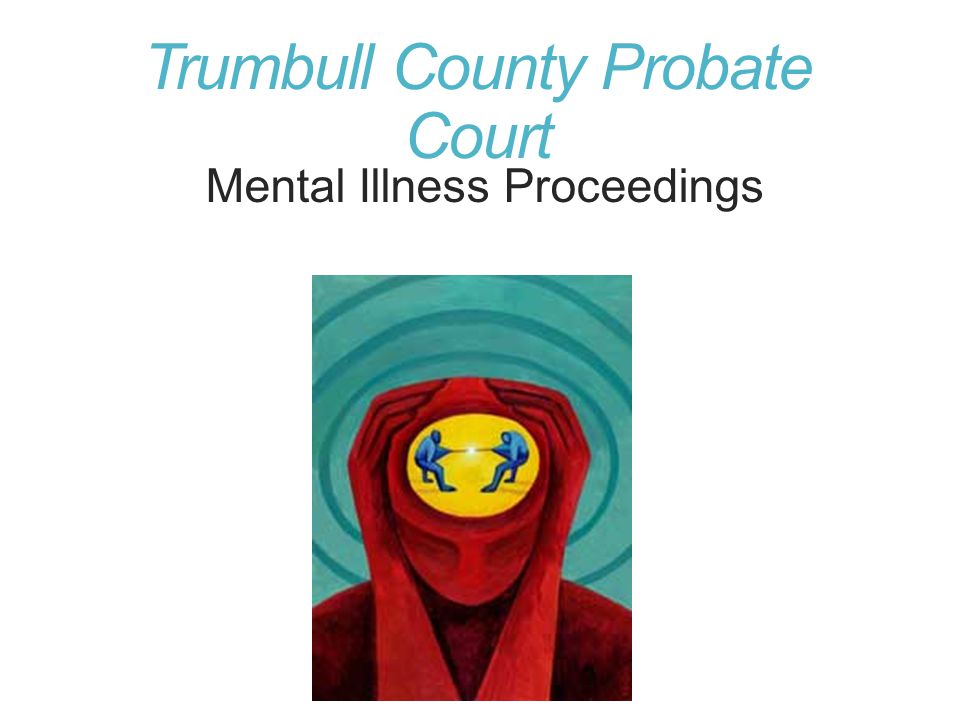 Trumbull County Probate Court
