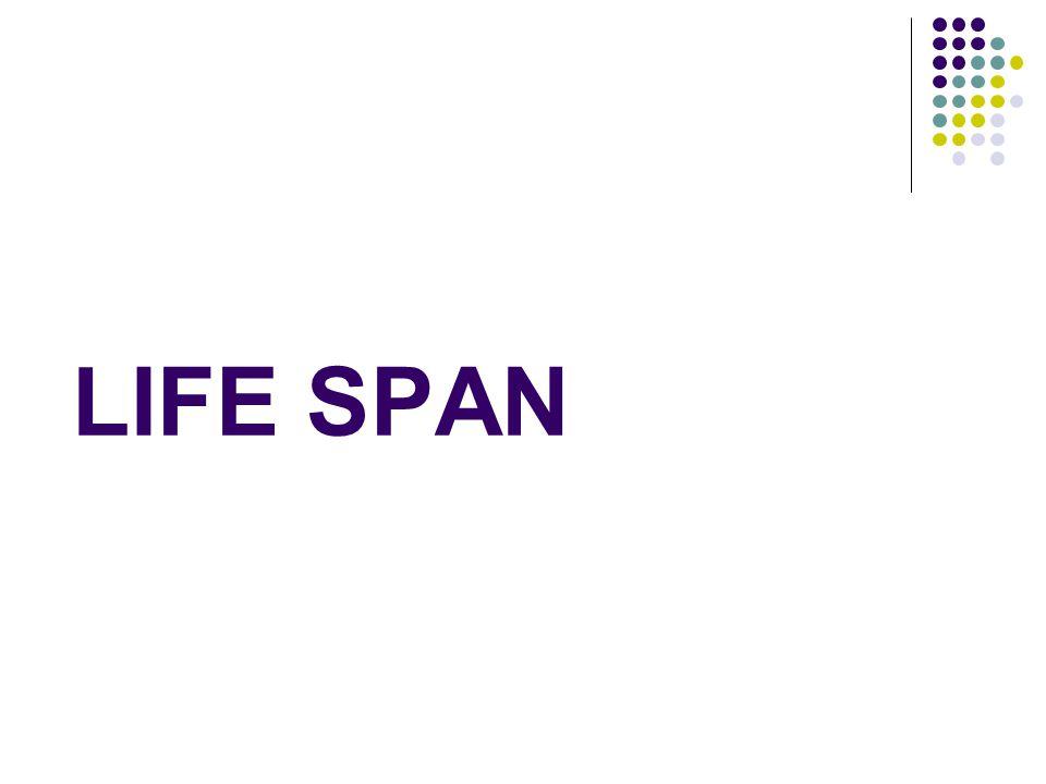 LIFE SPAN