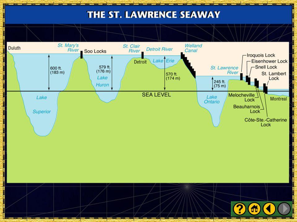 St. Lawrence Seaway 2