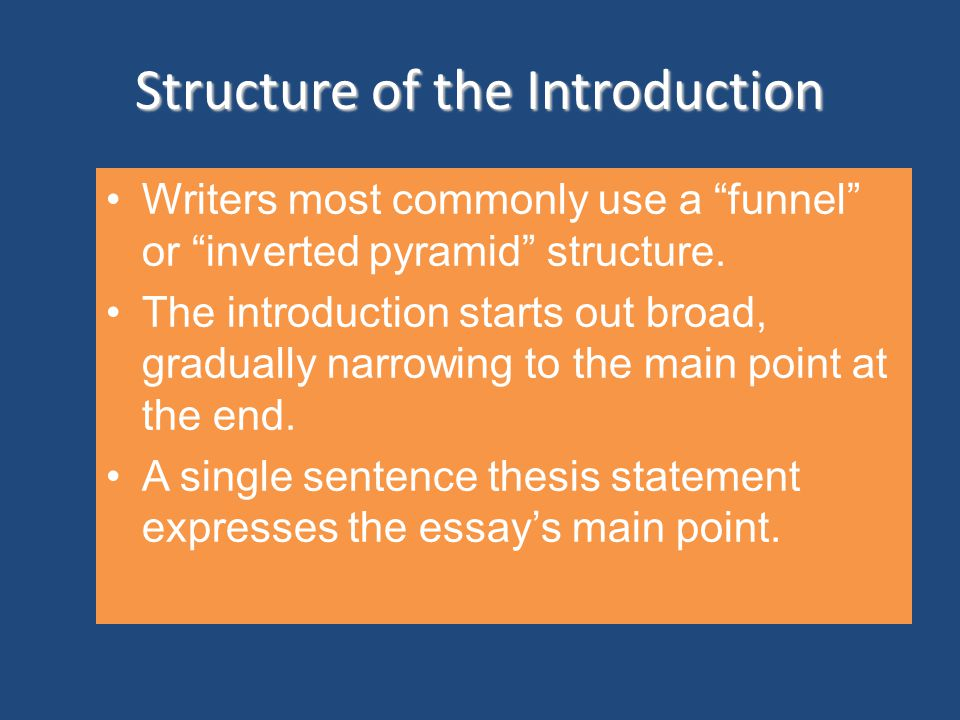 points of comparison in an essay Compare and contrast essays are characterized by a basis for comparison, points of comparison, and analogies when writing a compare/contrast essay.