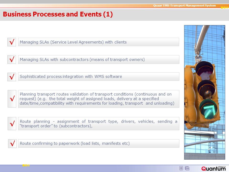 Business Processes and Events (1)