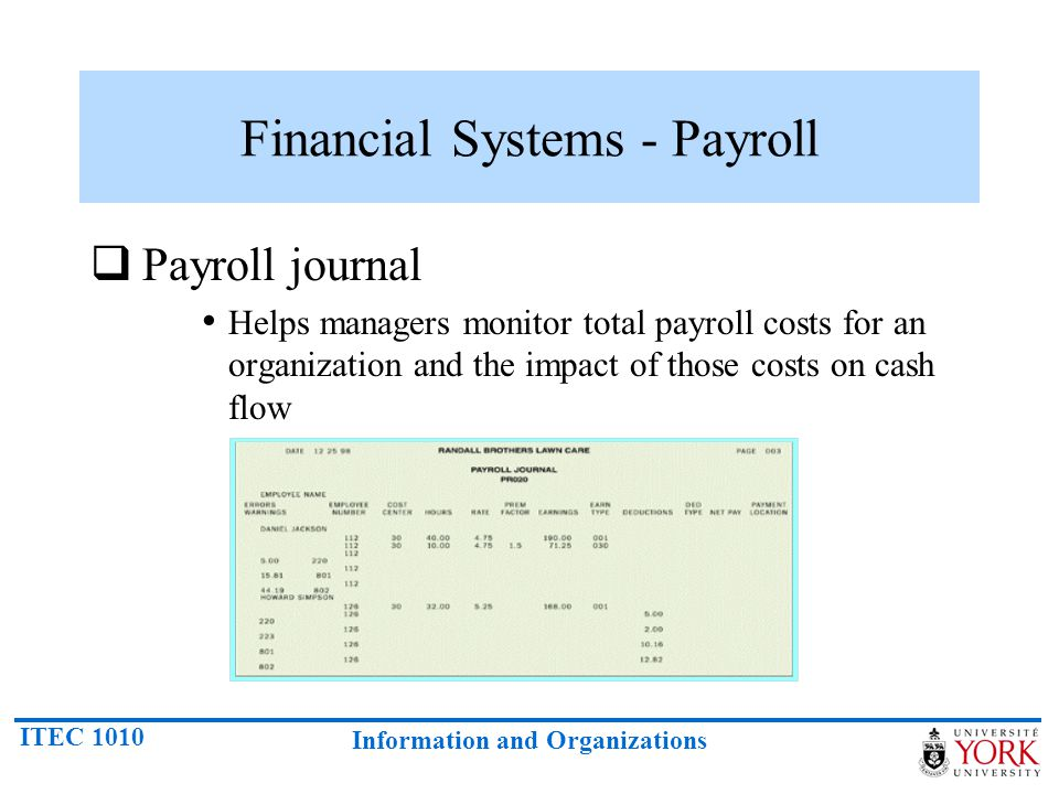 impact of financial system on the The impact of financial institutions on communities  fuel assets to ceo bonuses,  wouldn't we have a very different kind of financial system.