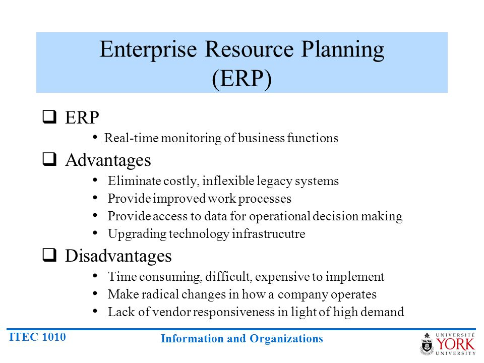enterprise resource planning system at bsnl information technology essay Enterprise resource planning systems enterprise resource planning (erp) systems integrate the planning, management, and use of all of an organization's resourcesthe major objectives of erp systems are to tightly integrate the functional areas of the organization and to enable information to flow seamlessly across the functional areas.