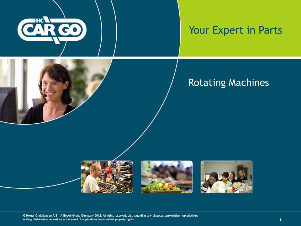 Rotating Machines 1 1