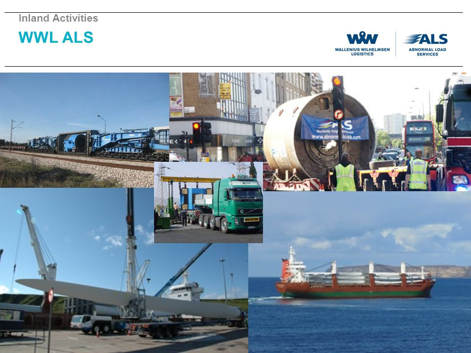 WWL ALS Example of Project Forwarding :