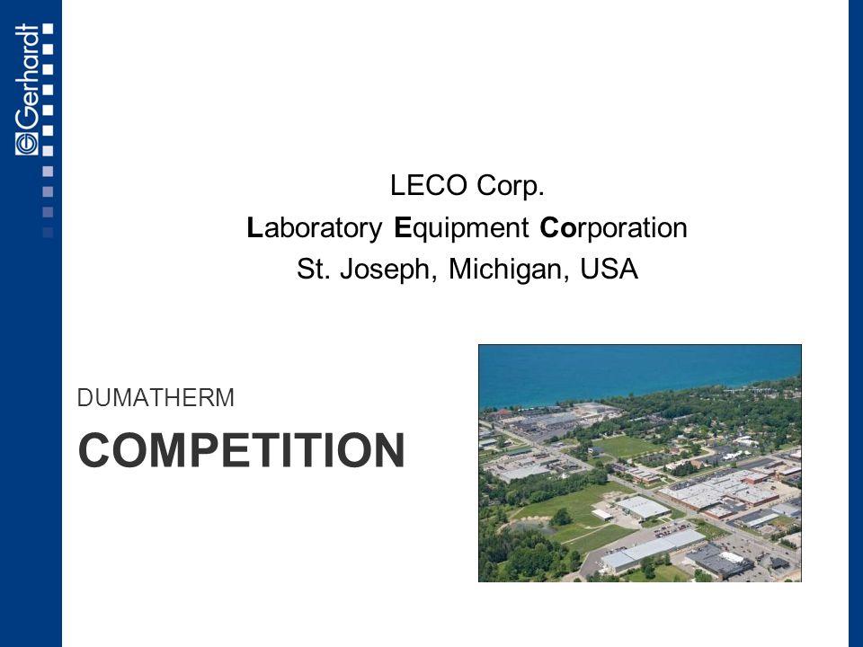 Laboratory Equipment Corporation