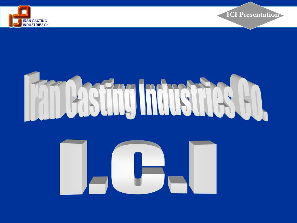 Iran Casting Industries Co.
