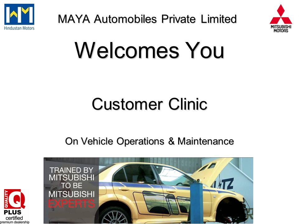 MAYA Automobiles Private Limited