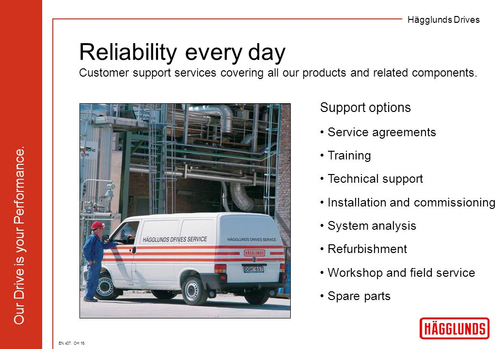 Reliability+every+day+Customer+support+services+covering+all+our+products+and+related+components. en 407 oh ppt video online download  at gsmx.co