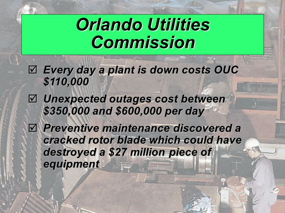 Orlando Utilities Commission
