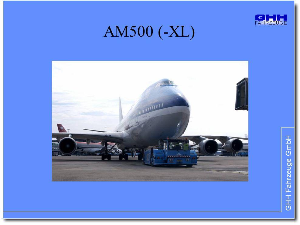 AM500 (-XL)