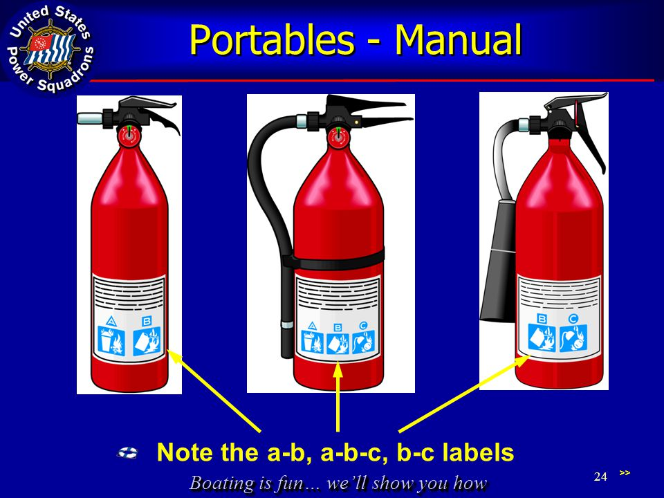 Note the a-b, a-b-c, b-c labels