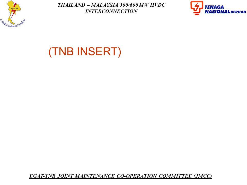 (TNB INSERT)
