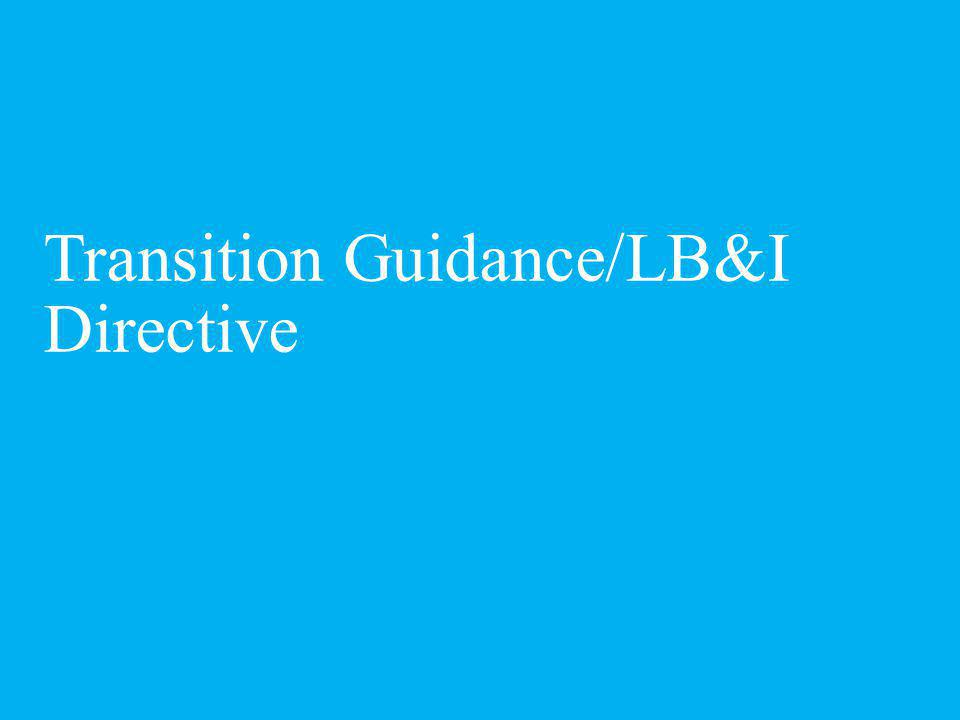 Transition Guidance Rev. Procs. 2012-19 and 2012-20 issued March 7, 2012.