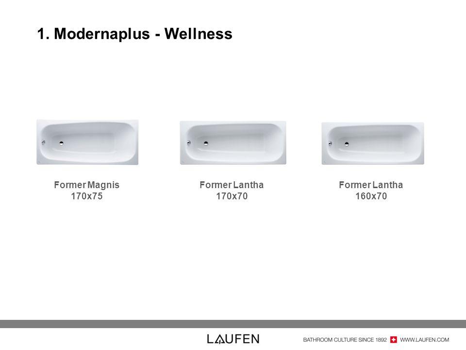 1. Modernaplus - Wellness