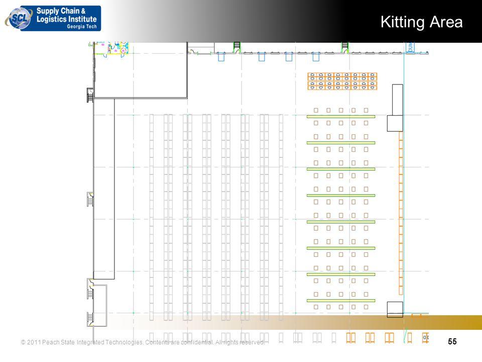 Kitting Area 55
