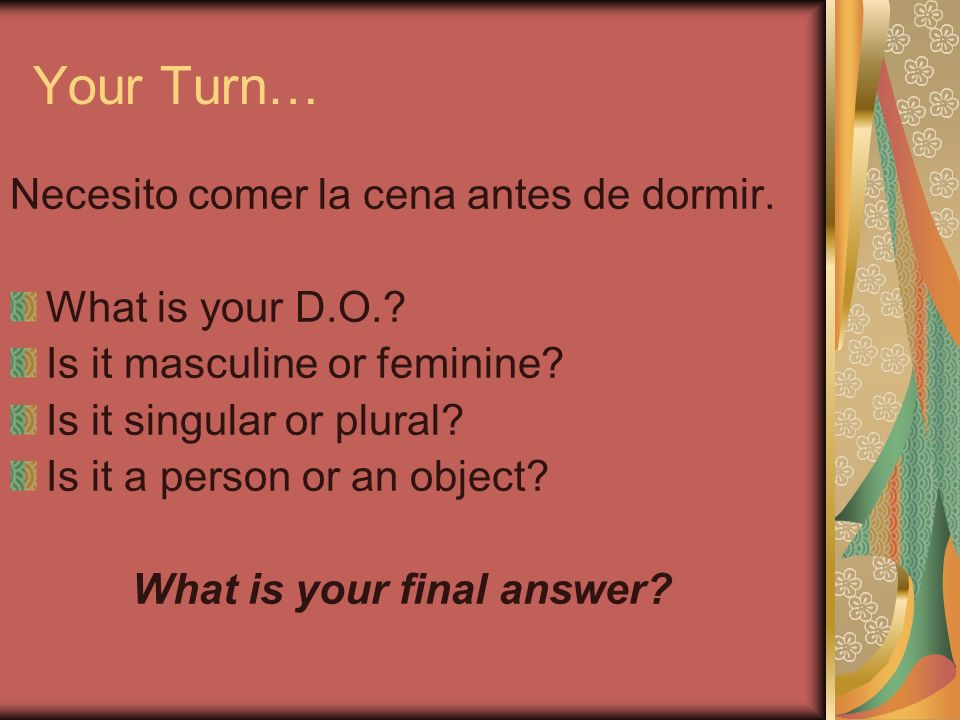 What is your final answer
