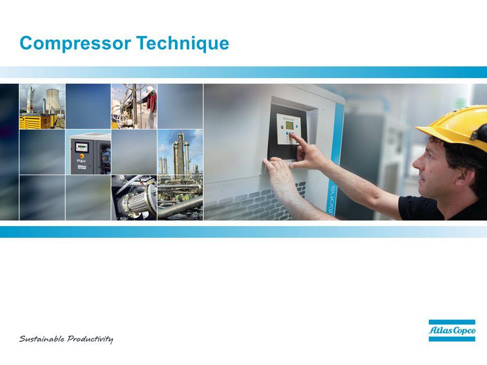Compressor Technique 23. Compressor Technique