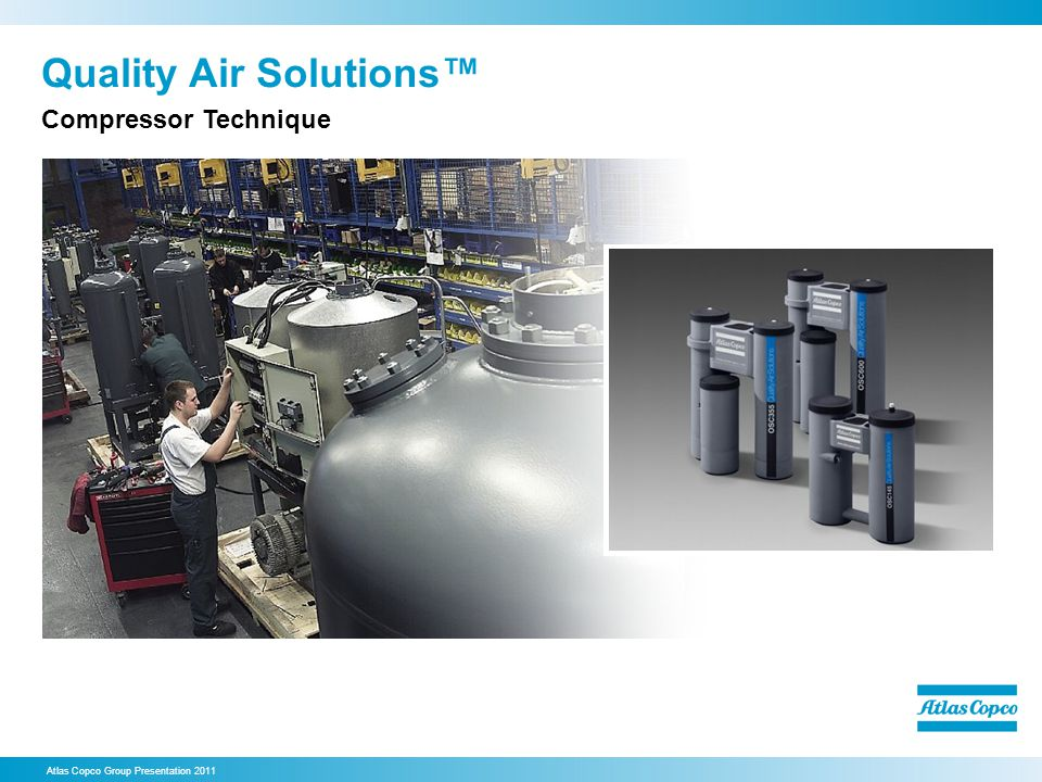 Quality Air Solutions™
