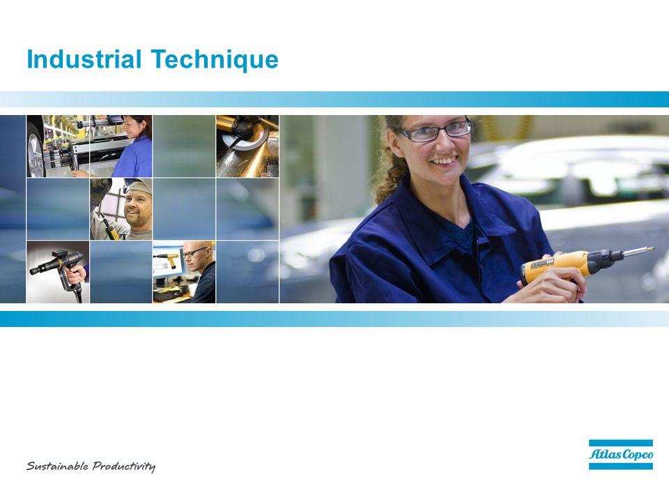 Industrial Technique 30. Industrial Technique
