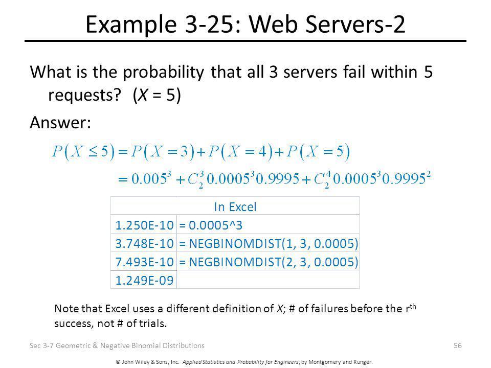 Example 3-25: Web Servers-2