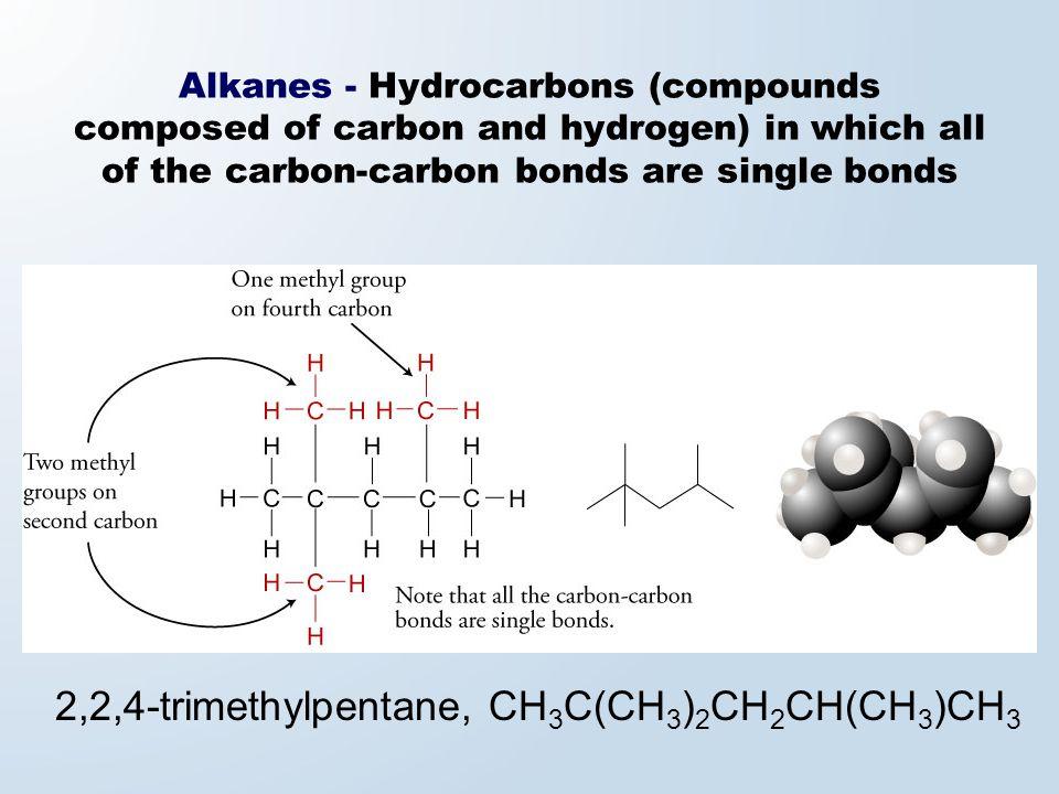 2,2,4-trimethylpentane, CH3C(CH3)2CH2CH(CH3)CH3