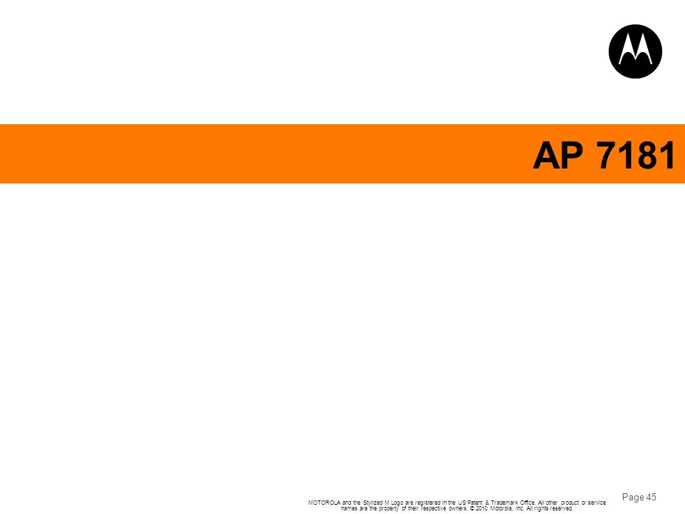 AP 7181
