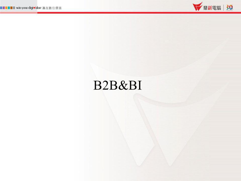 B2B&BI