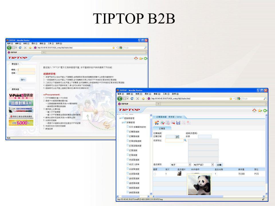 TIPTOP B2B