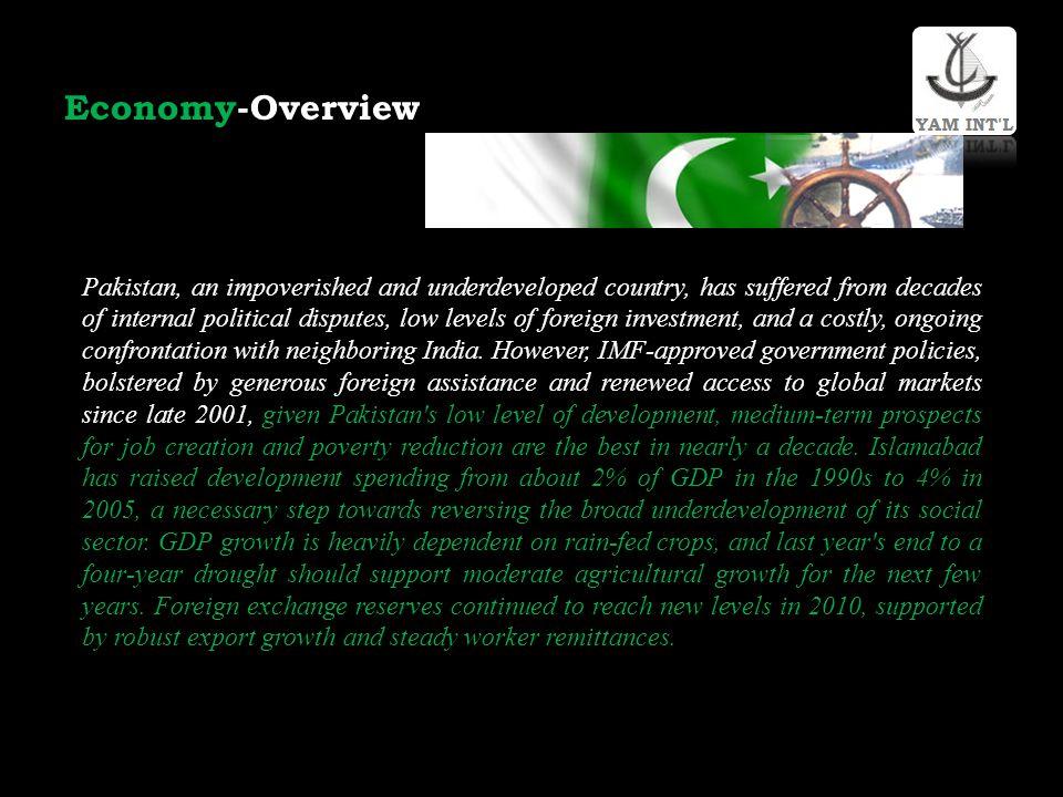Economy-Overview