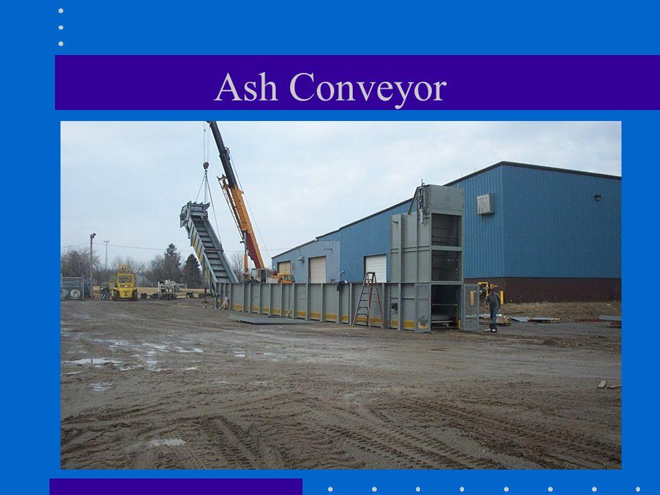 Ash Conveyor