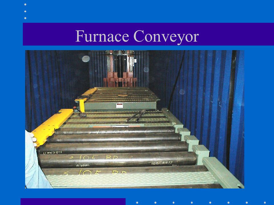 Furnace Conveyor