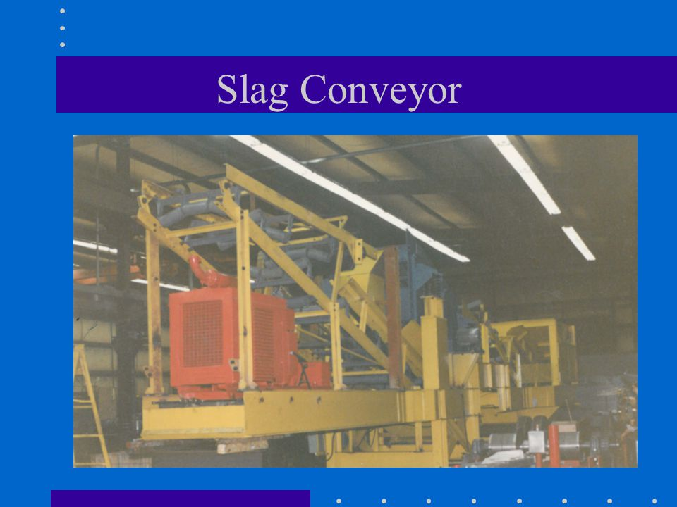 Slag Conveyor