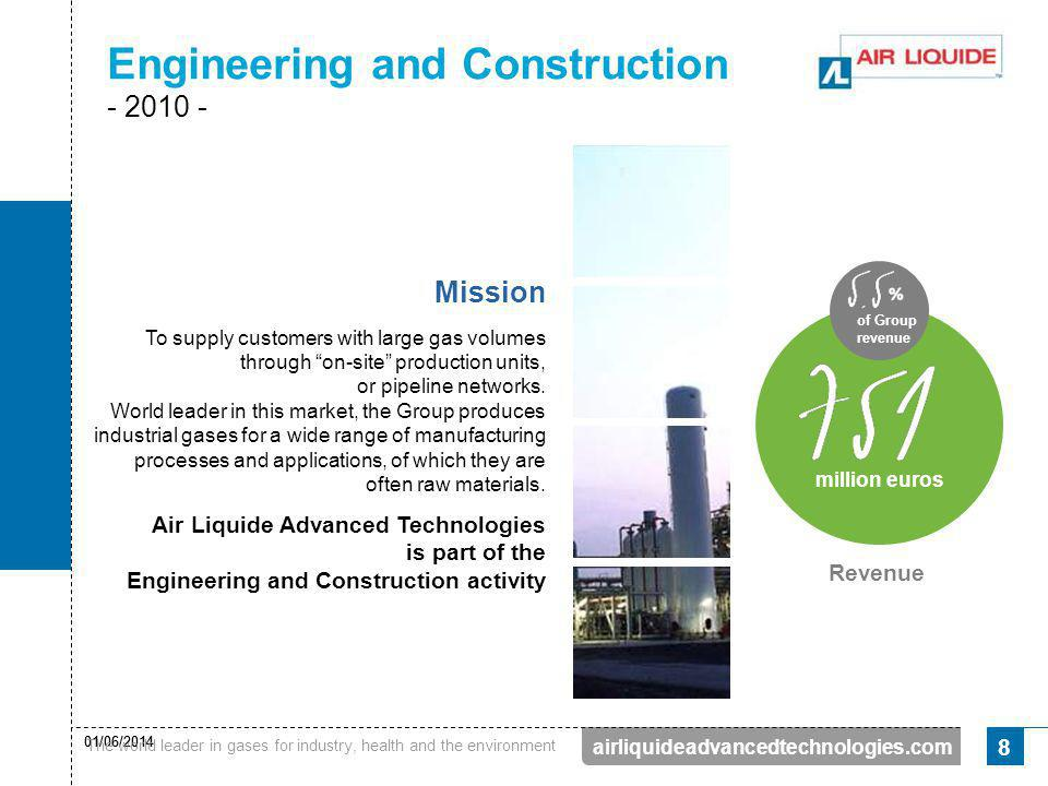 Engineering and Construction - 2010 -