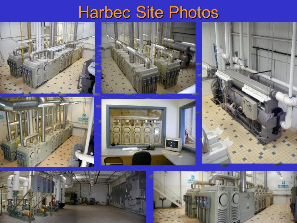 Harbec Site Photos