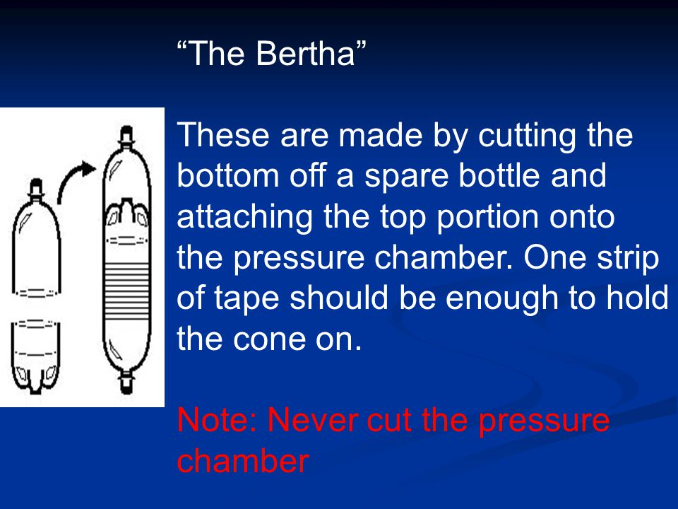 The Bertha
