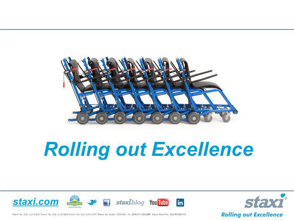 Rolling out Excellence