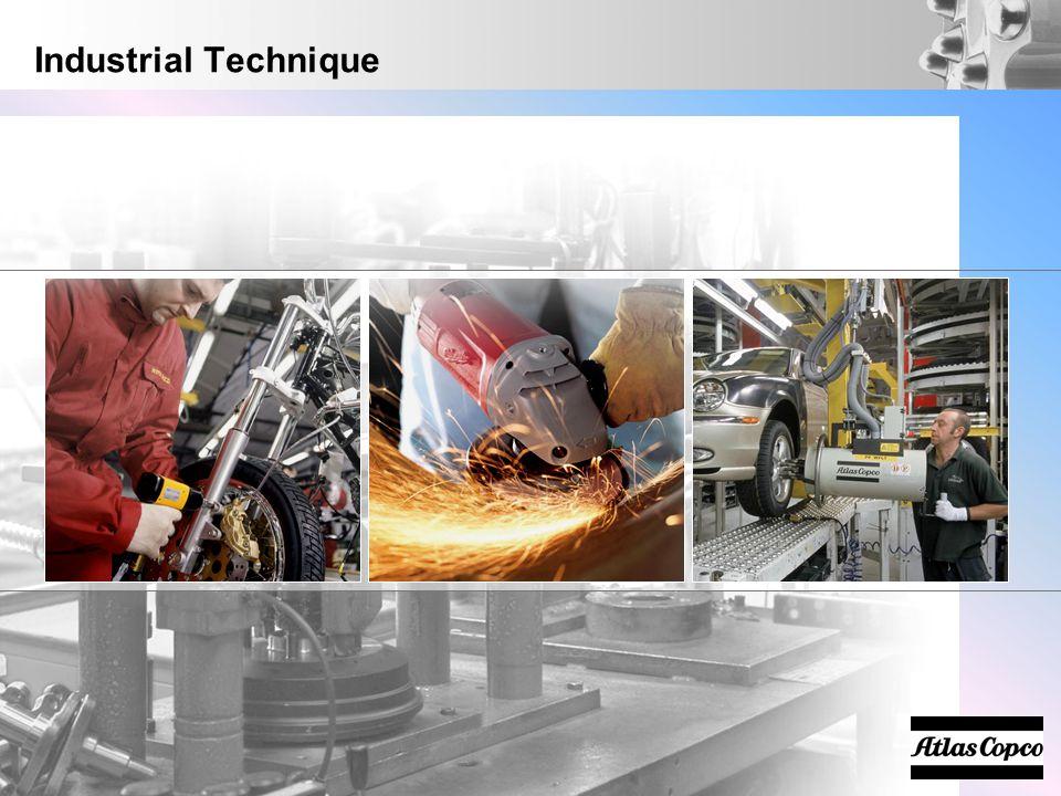Industrial Technique Industrial Technique Business Area