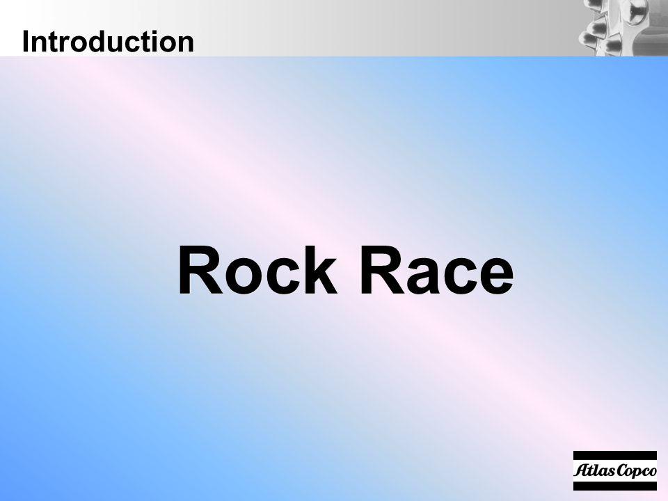Introduction Rock Race