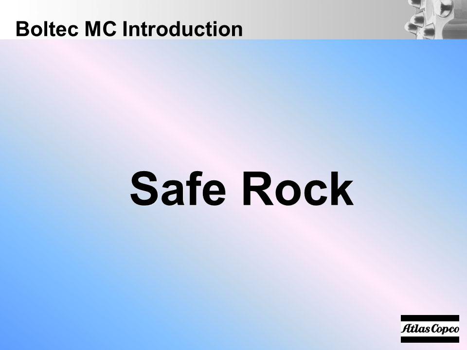 Boltec MC Introduction
