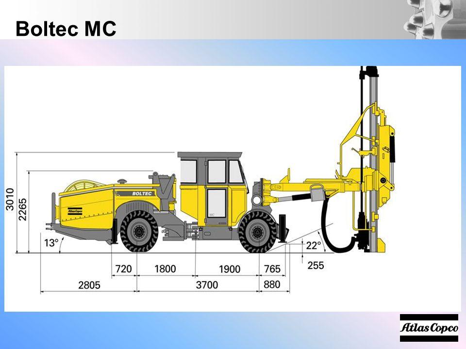 Boltec MC