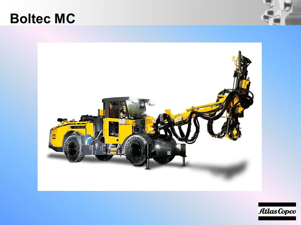 Boltec MC BOLTEC MC